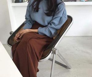 asia, asian girls, and fashion image