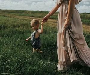 family, mom, and skirt image