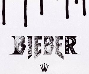 justin, justin bieber, and bieber image