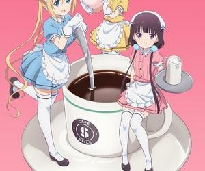 anime, sadic, and kawaii image