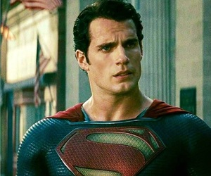 clark kent, Henry Cavill, and superman image