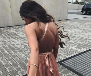 dress, pic, and instagram image