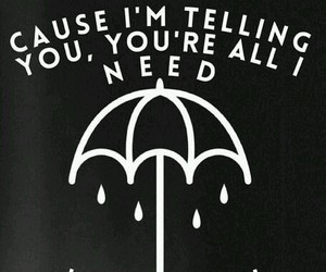 bring me the horizon and bmth image