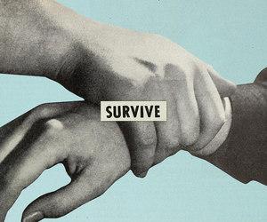 survive image