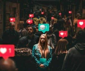brain, people, and food image