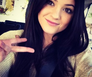 hair and kylie jenner image