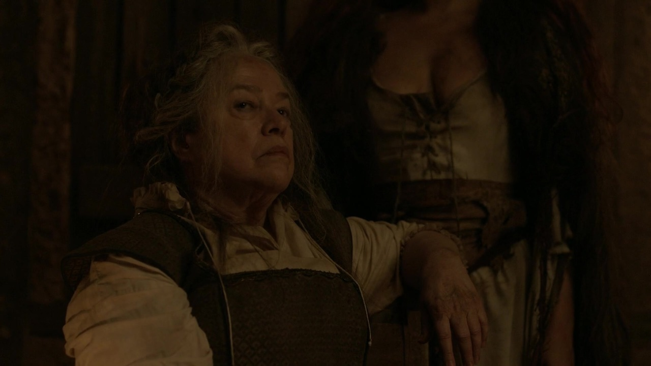 the butcher, american horror story, and ahs my roanoke nightmare image