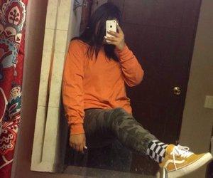 me, skate, and streetwear image
