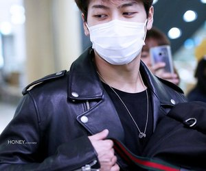 airport, jackson, and kpop image