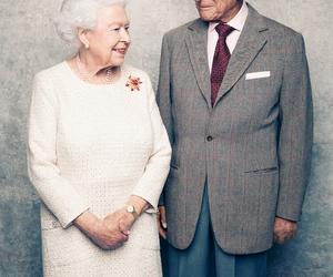 prince, queen elizabeth, and royal image