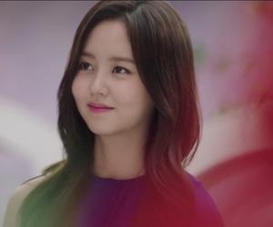 cameo, pure love, and korean actress image
