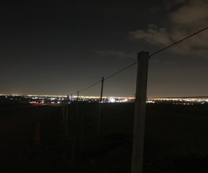 lights, Riyadh, and travel image