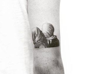 grunge, kiss, and tumblr image