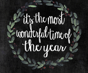 christmas and quote image