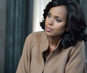 pretty, scandal, and tv image