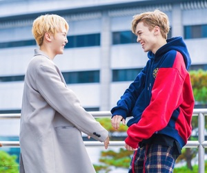 seungkwan, kpop, and Seventeen image