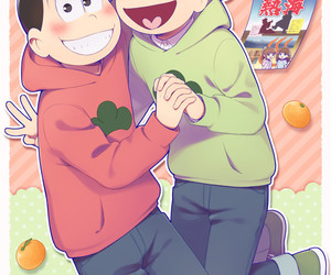13, osomatsu, and wallpaper image