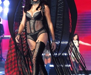 Adriana Lima, Victoria's Secret, and vsfs image