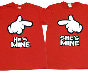 etsy, she's mine, and he's mine image