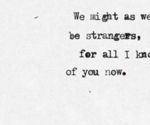 Lyrics and text image