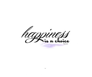 black, happiness, and choice image