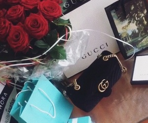 birthday, gifts, and gucci image