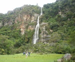 beautiful, landscape, and venezuela image