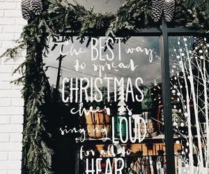 christmas, winter, and quotes image