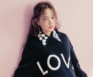 girl, min hyorin, and korean image