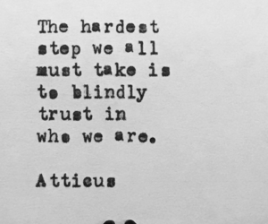 atticus, poem, and poetry image