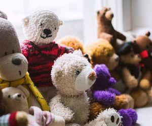 mood, teddy bears, and istock image