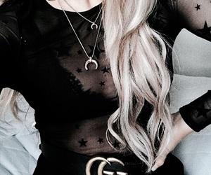 fashion, bra, and girl image