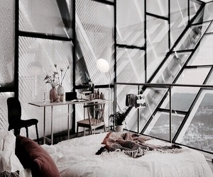 bedrooms, interior, and decor image
