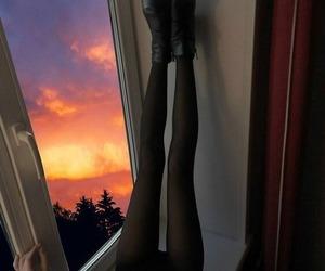 legs, bones, and skinny image