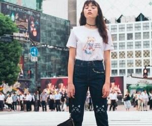 モトーラ世理奈 and serena motola image