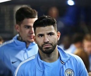 hq, champions league, and aguero image