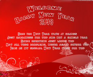 happy new year sms, happy new year massage, and happy new year cards image