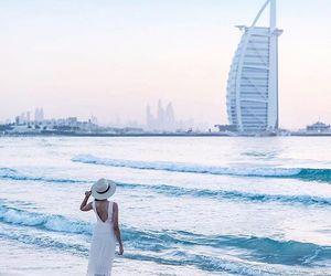 Dubai, hotel, and travel image