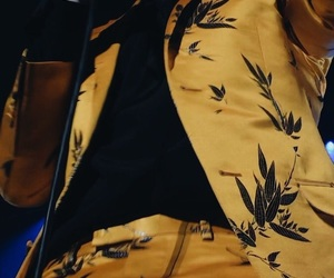 Harry Styles, yellow, and harry image