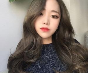 asian fashion, korean fashion, and korean girl image