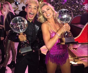 dancing with the stars, dwts, and jordan fisher image