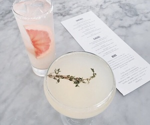 drink, Cocktails, and alcohol image