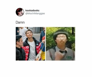 dad, kpop, and leader image