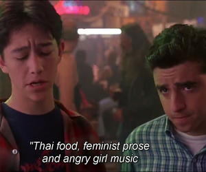 90s, movie, and 10 things i hate about you image