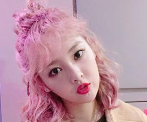 girl, girls, and k-pop image