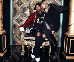 Taylor Swift, instagram, and todrick hall image