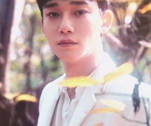 exo and jongdae image