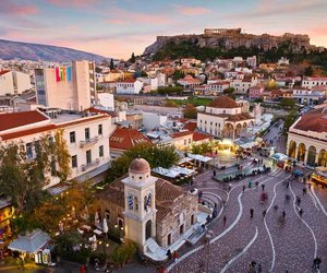 cool, athen, and culture image
