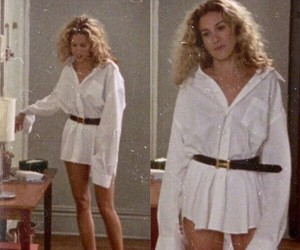 Carrie Bradshaw, inspiration, and style image
