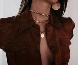 fashion, wow, and bronz image